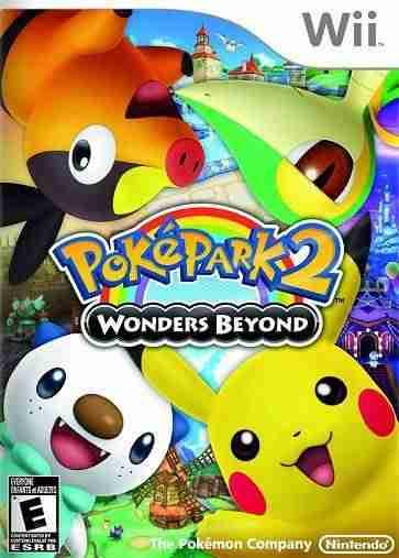 Descargar PokePark 2 Wonders Beyond [MULTI5][PAL][SUSHi] por Torrent